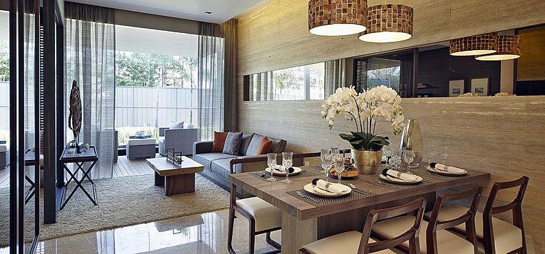 ELEMENTS - Interior Design